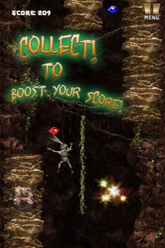 Игра Super Cave Escape для iPhone