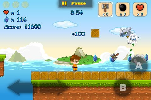 Free Super coins world: Dream island download for iPhone, iPad and iPod.