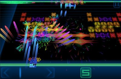 Capturas de pantalla del juego Super Crossfire para iPhone, iPad o iPod.