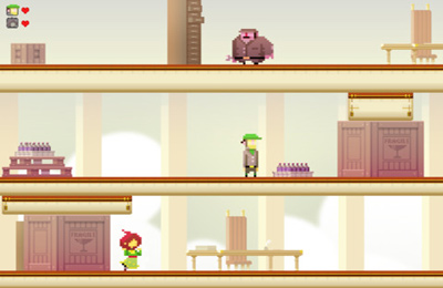 Download Super Lemonade Factory iPhone free game.
