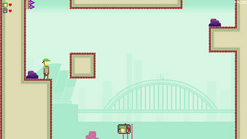 Screenshots of the Super lemonade factory: Part 2 game for iPhone, iPad or iPod.