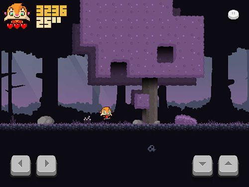 Download Super lynx rush iPhone free game.