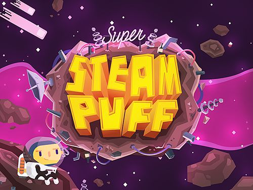 Super steam puff