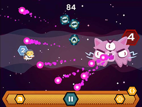 Игра Super steam puff для iPhone