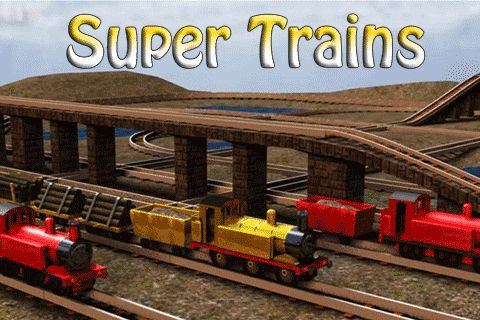 Super trains