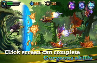Download Super Zombie 2 iPhone free game.