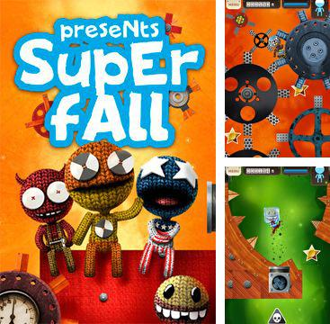 In addition to the game Fightback for iPhone, iPad or iPod, you can also download Superfall Pro for free.