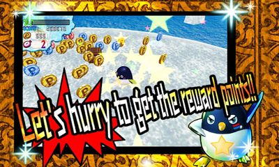 Écrans du jeu Survival Penguin Battle Royal pour iPhone, iPad ou iPod.