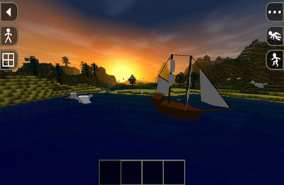 Descarga gratuita de Survivalcraft para iPhone, iPad y iPod.