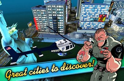 Download Suspect In Sight iPhone free game.