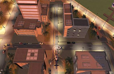 Screenshots of the Suspect In Sight game for iPhone, iPad or iPod.