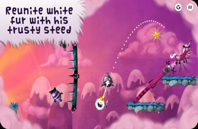 Free Swing King download for iPhone, iPad and iPod.