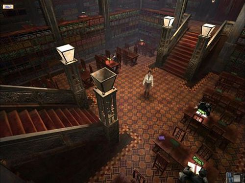 Free Syberia download for iPhone, iPad and iPod.