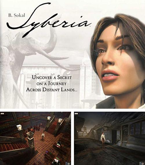 In addition to the game Mahjong Artifacts: Chapter 2 for iPhone, iPad or iPod, you can also download Syberia for free.
