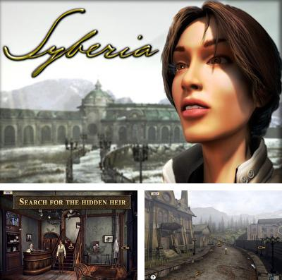In addition to the game Talking Tom farts for iPhone, iPad or iPod, you can also download Syberia - Part 1 for free.