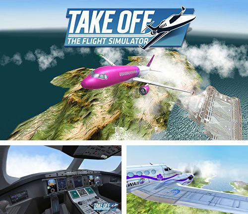 In addition to the game Ninja Assassin for iPhone, iPad or iPod, you can also download Take off for free.