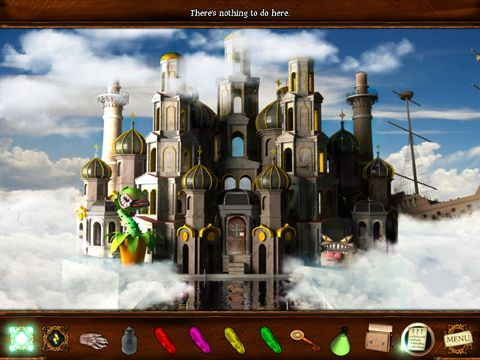 Download Tales from the Dragon mountain: The strix iPhone free game.