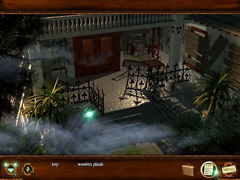 Screenshots of the Tales from the Dragon mountain: The strix game for iPhone, iPad or iPod.