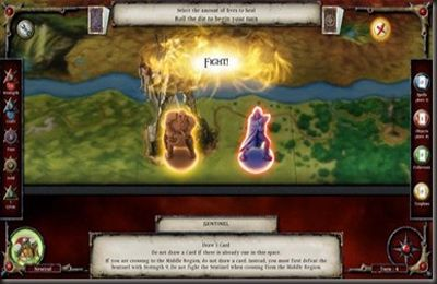 Free Talisman Prologue download for iPhone, iPad and iPod.