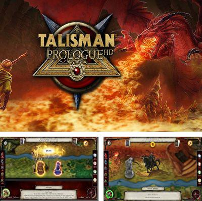 In addition to the game Sky smash 1918 for iPhone, iPad or iPod, you can also download Talisman Prologue for free.