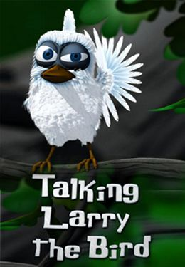 Talking Larry the Bird