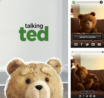 In addition to the game Can Knockdown 3 for iPhone, iPad or iPod, you can also download Talking Ted Uncensored for free.