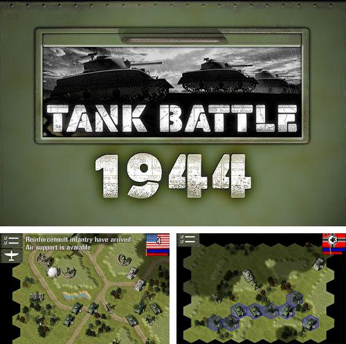 In addition to the game Cavemania for iPhone, iPad or iPod, you can also download Tank battle: 1944 for free.