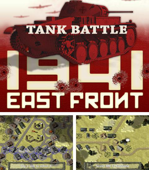 In addition to the game Hello, stranger! 2 for iPhone, iPad or iPod, you can also download Tank battle: East front 1941 for free.