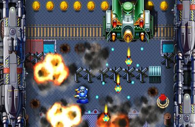 Capturas de pantalla del juego Tank Wars 2012 para iPhone, iPad o iPod.