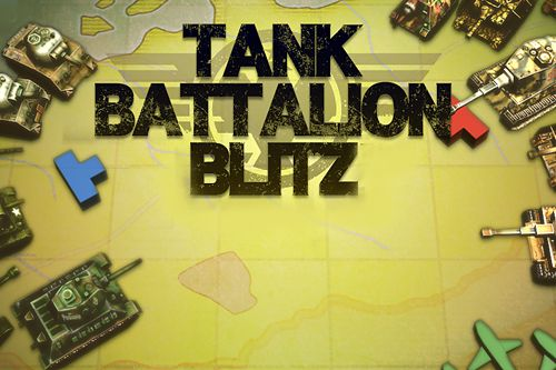 Tanks battalion: Blitz