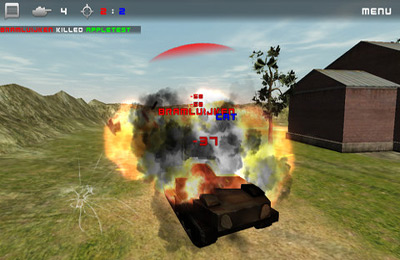 Free Tanktastic download for iPhone, iPad and iPod.