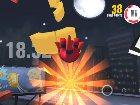 Screenshots do jogo Tap & blast para iPhone, iPad ou iPod.