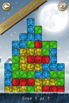 Download Tap & Clear iPhone free game.