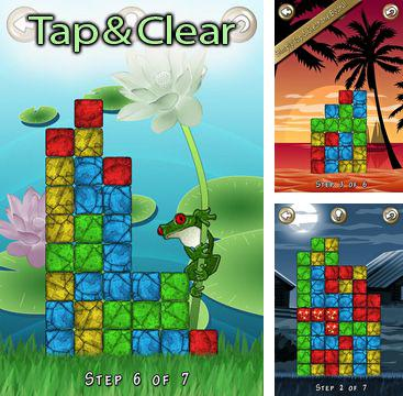 In addition to the game Mental Hospital: Eastern Bloc for iPhone, iPad or iPod, you can also download Tap & Clear for free.