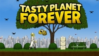 Download Tasty planet forever iPhone free game.