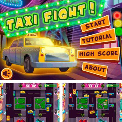 In addition to the game Furry friends for iPhone, iPad or iPod, you can also download Taxi Fight! for free.