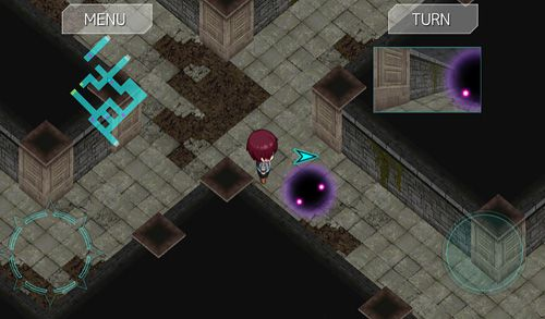 Descarga gratuita de Tears revolude para iPhone, iPad y iPod.