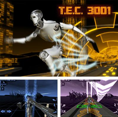 In addition to the game I Hate Zombies for iPhone, iPad or iPod, you can also download T.E.C 3001 for free.