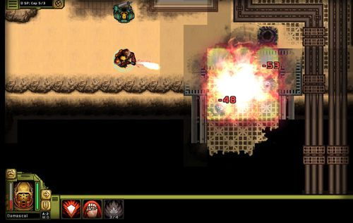 Скачать Templar battleforce на iPhone бесплатно