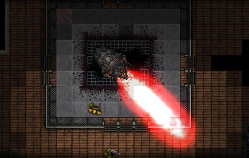 Игра Templar battleforce для iPhone
