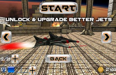Download Temple Attack iPhone free game.