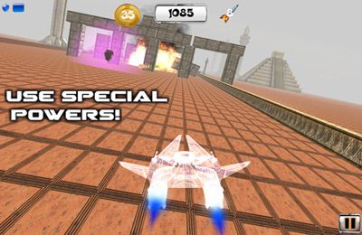 Free Temple Attack download for iPhone, iPad and iPod.