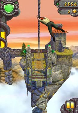 Descarga gratuita de Temple Run 2 para iPhone, iPad y iPod.