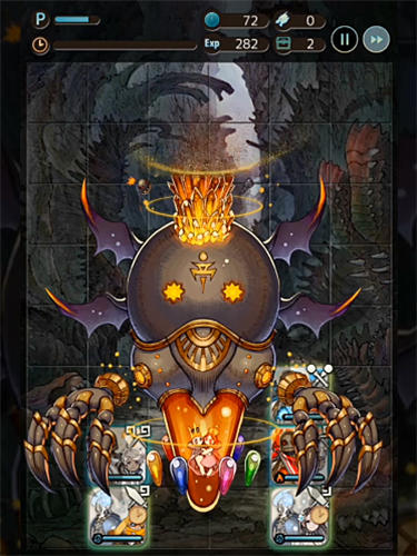 Free Terra battle 2 download for iPhone, iPad and iPod.