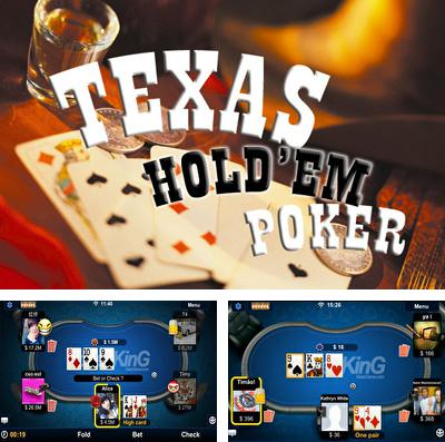 Скачать Texas Holdem Poker на iPhone бесплатно