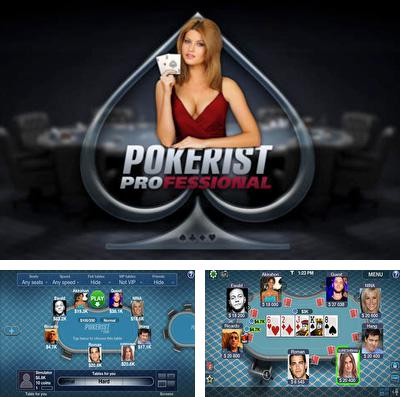 Download Texas Poker Pro iPhone free game.