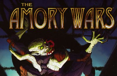 The Amory Wars