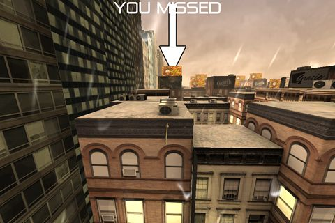 Screenshots of the The arrow game game for iPhone, iPad or iPod.
