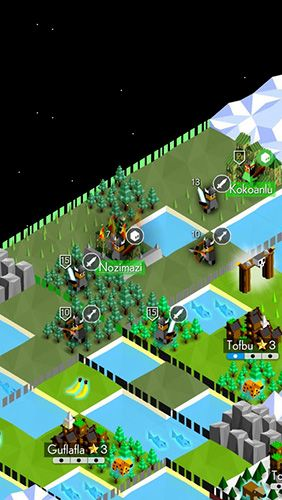 Free The battle of Polytopia download for iPhone, iPad and iPod.