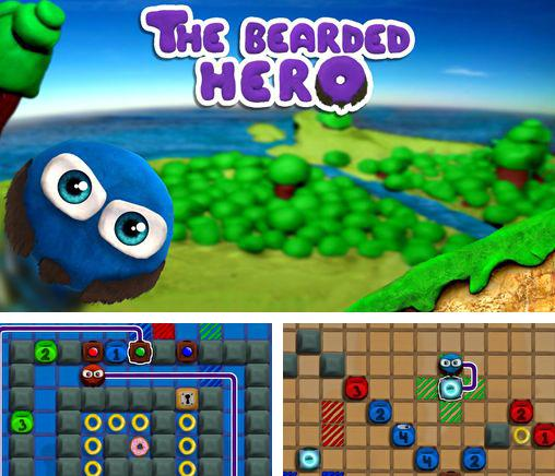 In addition to the game FinalCastle for iPhone, iPad or iPod, you can also download The bearded hero for free.